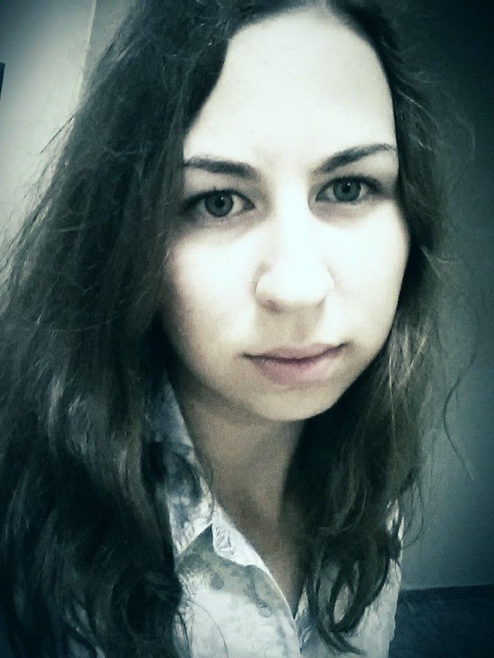 Пеганова Ирина Олеговна